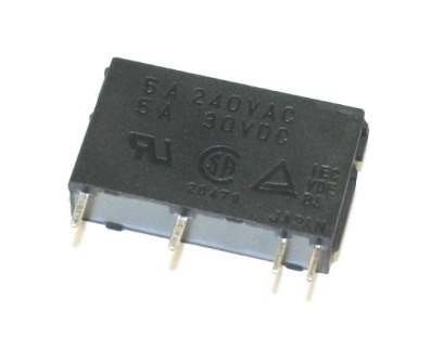 RV3T-1G05  IDEC RELAY FOR FC3A-RI61(THIS IS NOT A PLUG IN RELAY)