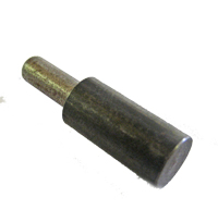 "Stop Pin, 1"" X 1/4 Shank MAIN"