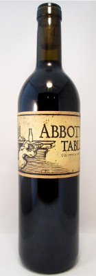 Owen Roe Abbot's Table Red Wine 2017 THUMBNAIL