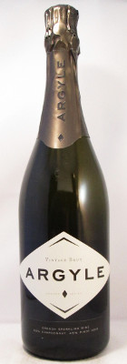 "Argyle Vintage Brut ""Grower Series"" 2014"