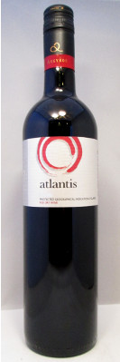 "Argyros ""Atlantis"" Red 2014"