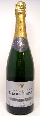 "Baron Fuente Champagne Brut ""Tradition"" NV_THUMBNAIL"
