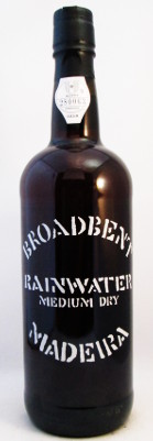 Broadbent Rainwater Medium Dry Madeira THUMBNAIL