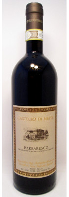 Castello di Neive Barbaresco 2014 THUMBNAIL