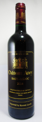 Chateau Aney Haut-Medoc Cru Bourgeois 2014