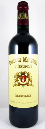 Chateau Malescot St. Exupery Margaux 2010