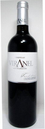 "Chateau Viranel Saint-Chinian ""Tradition"" 2012"