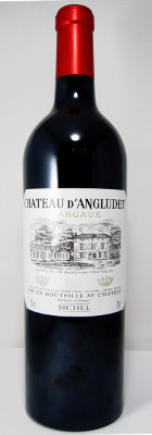 Chateau d'Angludet (Sichel) Margaux 2015 THUMBNAIL