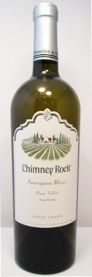 Chimney Rock Napa Valley Sauvignon Blanc 2013