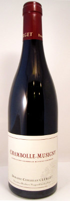 Domaine Christian Clerget Chambolle-Musigny 2012_THUMBNAIL