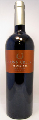 "Conn Creek ""Herrick Red"" Red Wine 2013 THUMBNAIL"