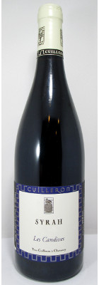 "Yves Cuilleron Collines Rhodaniennes IGP Syrah ""Les Candives"" 2014"