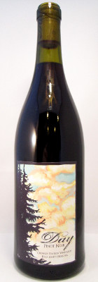 Day Wines Pinot Noir Crowley Station Vineyards Eola Amity Hills 2014
