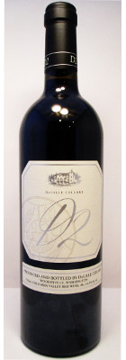 "DeLille Cellars Columbia Valley Red Wine ""D2"" 2013"