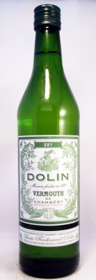 Dolin Dry Vermouth THUMBNAIL