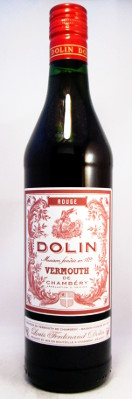 Dolin Rouge Vermouth MAIN