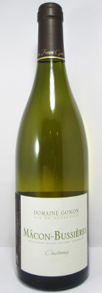 "Domaine Gonon ""Chardonnay"" Macon-Brussieres 2013"