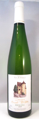 Domaine Ernest Burn Riesling 2009