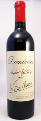 Dominus Napa Valley Red Wine 2015
