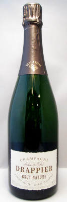 Andre & Michel Drappier Brut Nature NV