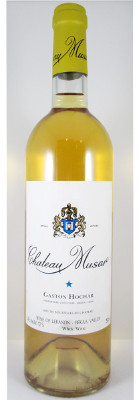 Chateau Musar (Gaston Hochar) White 2003