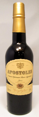 "Gonzalez Byass ""Apostoles"" - 375 ml"