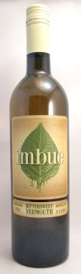 Imbue Bittersweet Vermouth