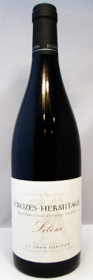 "J.L. Chave Selection Crozes-Hermitage ""Silene"" 2014"