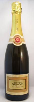 Jean-Louis Denois Brut Tradition Réserve
