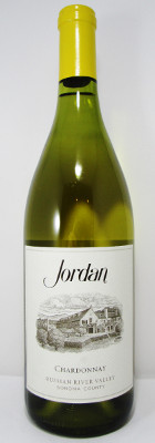 Jordan Chardonnay Russian River Valley 2016 MAIN