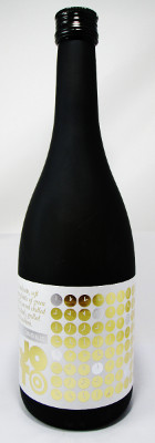 "Joto Daiginjo Sake ""The one with seventy two clocks"" - 720 ml_THUMBNAIL"