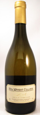 Ken Wright Cellars Chardonnay Celilo Vineyard 2014