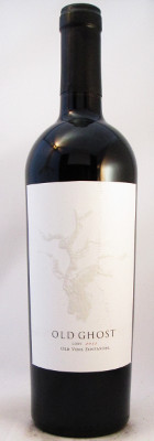 Klinker Brick Old Ghost Zinfandel 2012