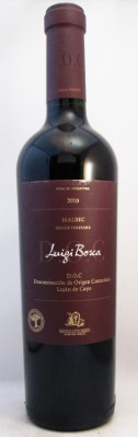 Luigi Bosca Malbec Single Vineyard Lujan de Cuyo DOC 2015