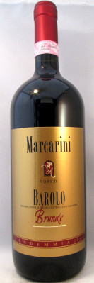 Marcarini Barolo Brunate 2013 - 1500 ml THUMBNAIL
