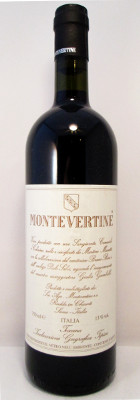 Montevertine Toscana IGT 2012