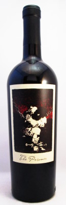 Orin Swift The Prisoner Red Wine 2015