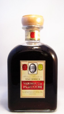 Vermouth Perucchi Gran Reserva Red Vermouth