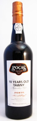 Pocas 10 Years Old Tawny Porto THUMBNAIL