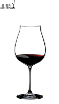 Riedel Vinum XL Oregon Pinot Noir Glass