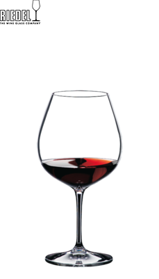 Riedel Vinum Burgundy/Pinot Noir Glass MAIN