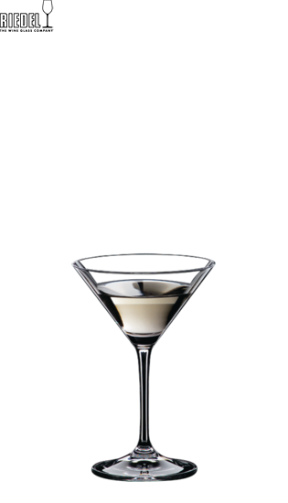 Riedel Vinum Martini Glass THUMBNAIL