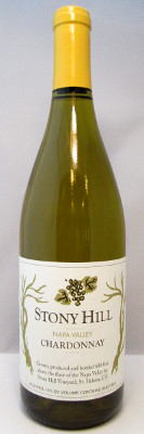 Stony Hill Chardonnay Napa Valley 2012 THUMBNAIL