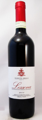 Tenute Sella Lessona 2011 THUMBNAIL