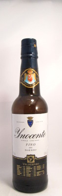 "Valdespino Fino Sherry ""Inocente"" - 375 ml THUMBNAIL"