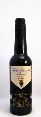 "Valdespino Oloroso VOS Sherry ""Don Gonzalo"" - 375 ml"