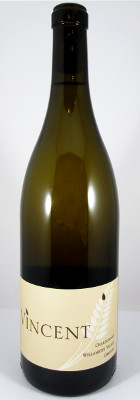 Vincent Wine Company Chardonnay Willamette Valley 2016 THUMBNAIL