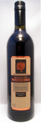 "Walnut City Wineworks Dolcetto ""Jubilee Vineyard"" 2013"