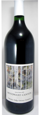 "Woodward Canyon Cabernet Sauvignon ""Artist Series #22"" 2013- 1500 ml"