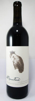 "aMaurice Cabernet Sauvignon Estate Reserve ""Owl and Crown"" 2014"